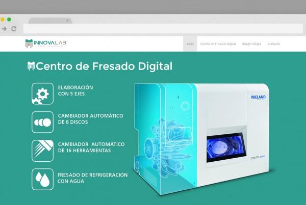 sitio web innovalab