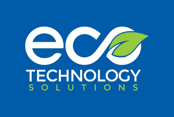 logotipo ecotechnology solutions